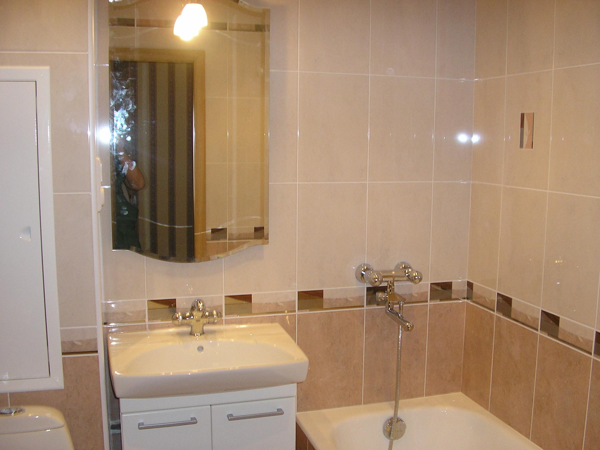 Ванная под ключ ремонт ванных комнат